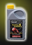 RACING 4 SYNTEX 5W40  5L