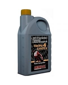 Motorolie RACING 4 SYNTEX 5W50 2L
