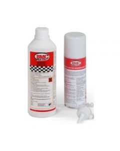COMPLETE CLEANING KIT (déterg.+spray)