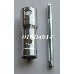 sparkplug moersleutel 3 en 1 (16-18-21)
