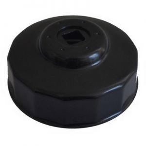 Outil Filtre Huile Buzzetti-Diam. 74 à 76 mm-15 pans