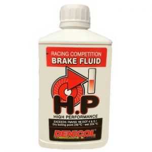 HP BRAKE RACING 500ml