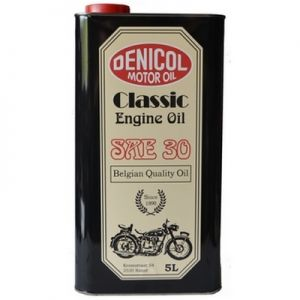 Motorolie CLASSIC Engine Oil Monograde 30