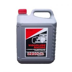 Motorolie VISCOLUBE RACING 5L