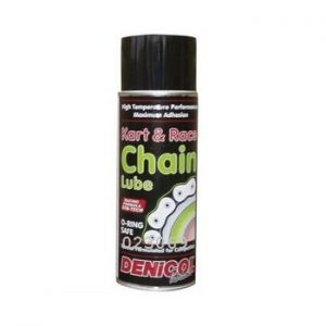 KART RACE Bio Chain Lube 400ml