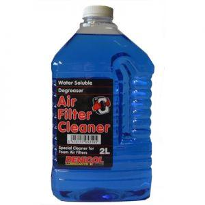 FILTER CLEANER 2L